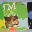 THE TM PROGRAM (Transcendental Meditation)--NM 1975 LP