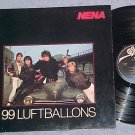 NENA--99 LUFTBALLOONS--NM 1984 LP on Epic