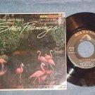 EP w/PS-HERB JEFFRIES--SENOR FLAMINGO-1958--RCA--NM/VG+