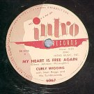 78-CURLY WIGGINS-LITTLE GIRL DRESSED IN BLUE-Intro 6067
