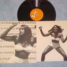 MICA PARIS-CONTRIBUTION-NM 1990 UK LP ~Sexy Cover & Slv