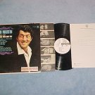 DEAN MARTIN-I'M THE ONE WHO LOVES YOU-Promo LP w/Insert