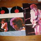 BOB DYLAN AT BUDOKAN--NM/VG++ 1979 Dbl LP w/NM Poster
