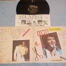 ELVIS PRESLEY-ELVIS SINGS FOR CHILDREN AND GROWNUPS--LP