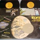 ELVIS PRESLEY-ALOHA FROM HAWAII VIA SATELLITE-Quad 2LPs