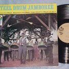 STEEL BAND JAMBOREE-Various Artists LP--Request Records