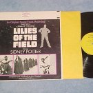 LILIES OF THE FIELD--NM/VG+ Stereo 1964 Sdk LP--Promo