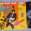 CHUCK BERRY-ROCK!ROCK!ROCK 'N' ROLL!-NM/VG++ Germany LP