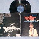 PAUL VAN VLIET--THE TRUTH BEHIND THE DYKES--Holland LP