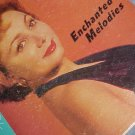 BO RHAMBO--ENCHANTED MELODIES--1958 LP ~Cheesecake~