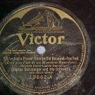 78--CHARLES DORNBERGER/FRED HAMM--1925--Victor 19662