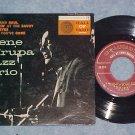 EP w/PS--GENE KRUPA JAZZ TRIO--Columbia B-2519--NM