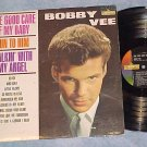 BOBBY VEE--TAKE GOOD CARE OF MY BABY--VG+ Mono 1961 LP