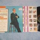 THE UNFORGIVEN--VG++/VG+ Stereo 1960 Sdk LP--Don Costa