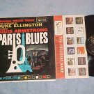 PARIS BLUES--VG++/VG+ 1961 Sdk LP--Duke Ellington