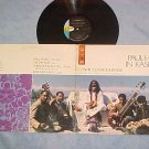 PAUL HORN IN KASHMIR--COSMIC CONSCIOUSNESS--1967 LP
