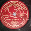 78--LEVITCH BROTHERS--MIDNIGHT BUTTERFLIES--Continental