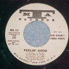 45-KING RICHARD'S FLUEGEL KNIGHTS-FEELIN' GOOD-WL Promo