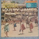EP PS Only-HARRY JAMES AND HIS ORCHESTRA--Capitol--VG++
