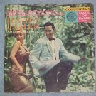 EP PS Only--HARRY JAMES AND HIS ORCHESTRA--Capitol--NM