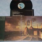 PINK FLOYD-ANIMALS--VG++/VG+ 1977 LP--Columbia JC-34474