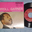 EP w/PS--ERROLL GARNER--s/t--1959--Columbia B-2586--NM