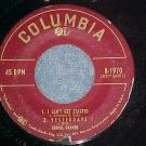 EP--ERROLL GARNER--GONE GARNER GONEST--Vol 1--1955--VG+
