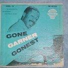 EP PS Only--ERROLL GARNER--GONE GARNER GONEST--Vol. 3
