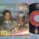 EPw/PS-ERROLL GARNER-'59-Columbia B-2573-VG++/VG+-#2of2