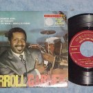 EP w/PS--ERROLL GARNER--1959-Columbia B-2573--NM--#1of2