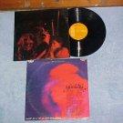 HOT TUNA-Self Titled VG++/VG+ Stereo 1971 RCA Victor LP