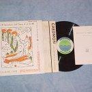 WELLSPRINGS OF DRAMA--Vol 1--NM/VG+ LP w/Insert Booklet