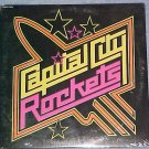 CAPITAL CITY ROCKETS--Self Titled MINT SEALED 1973 LP