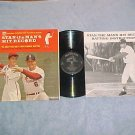 STAN THE MAN MUSIAL'S HIT RECORD--NM/VG+ LP w/NM Insert