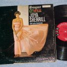 JOYA SHERRILL--SUGAR AND SPICE--NM/VG 1959 Promo LP