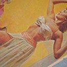 SCHEHERAZADE--1957 LP--Tops L-1539 ~Cheesecake~