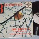 Beethoven:String Quartet No 12--TATRAL QRTT--Telefunken