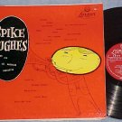 SPIKE HUGHES & HIS ALL AMERICAN ORCHESTRA-NM/VG+ 1956LP