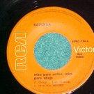 Peru 45--KATUNGA--RCA Victor XRPBO-734--1974--VG++