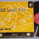 DIXIE LONDON STYLE-British bands-Prstd by Mark White-LP