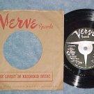 LLP/EP--ELLA FITZGERALD--1957--Verve EPV-5069--NM