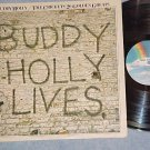 BUDDY HOLLY/CRICKETS--20 GOLDEN GREATS--NM/VG++ 1978 LP
