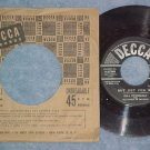 45-ELLA FITZGERALD-BUT NOT FOR ME-1951-Decca 27369-VG++