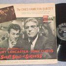 SWEET SMELL OF SUCCESS--VG+ 1957 Sdk LP--Jazz Version