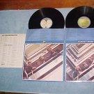 THE BEATLES-1967-1970--VG+/VG++ 1973 Dbl Album w/Insert