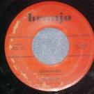 45--JOE BAILEY--CHARMAINE/DIANE--Bronjo 1001