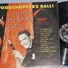 WOODY HERMAN--WOODCHOPPER'S BALL!--1955 LP--Decca 8133