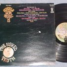 BUBBLE GUM MUSIC IS THE NAKED TRUTH-Vol 1-1969 Cpltn LP