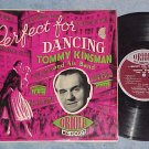 "TOMMY KINSMAN-PERFECT FOR DANCING-No 1-10"" UK Oriole LP"
