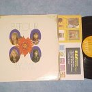 BRIAN AUGER AND THE TRINITY--BEFOUR-1969 LP--RCA Victor